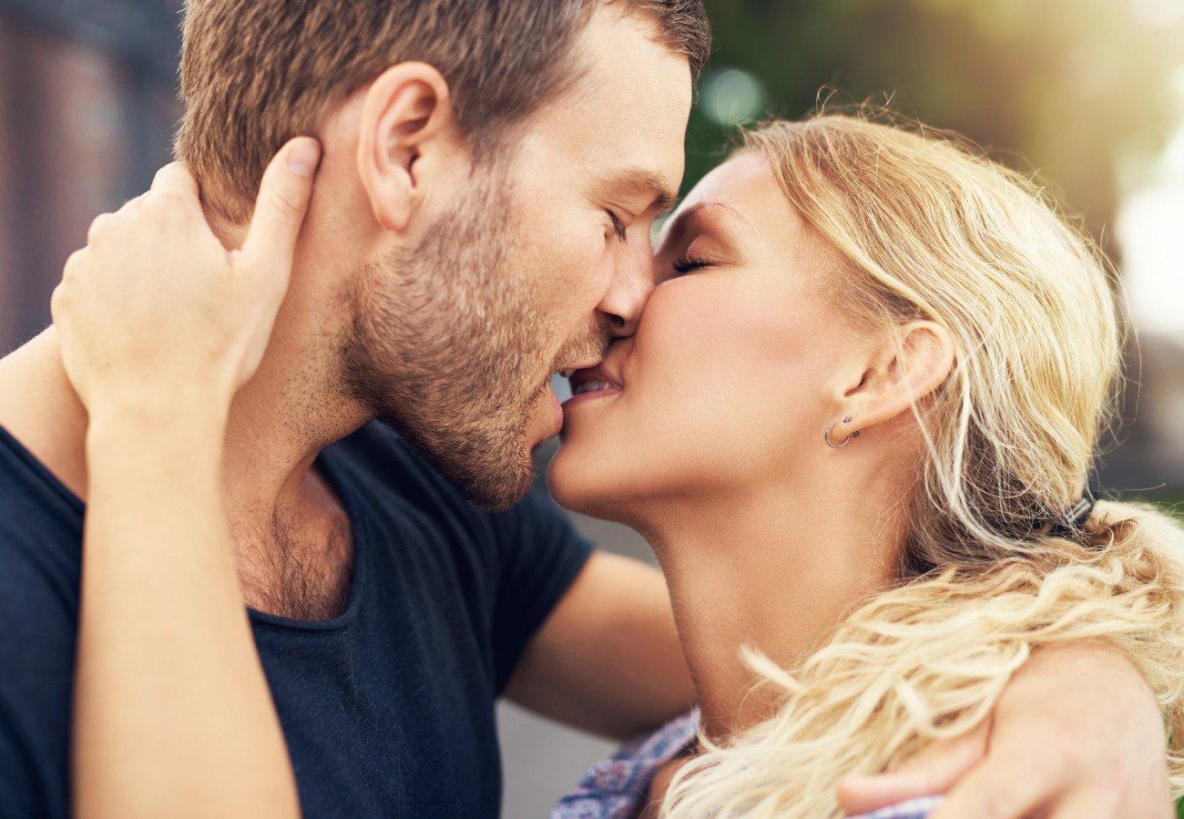 Wie verliebt sich ein Mann