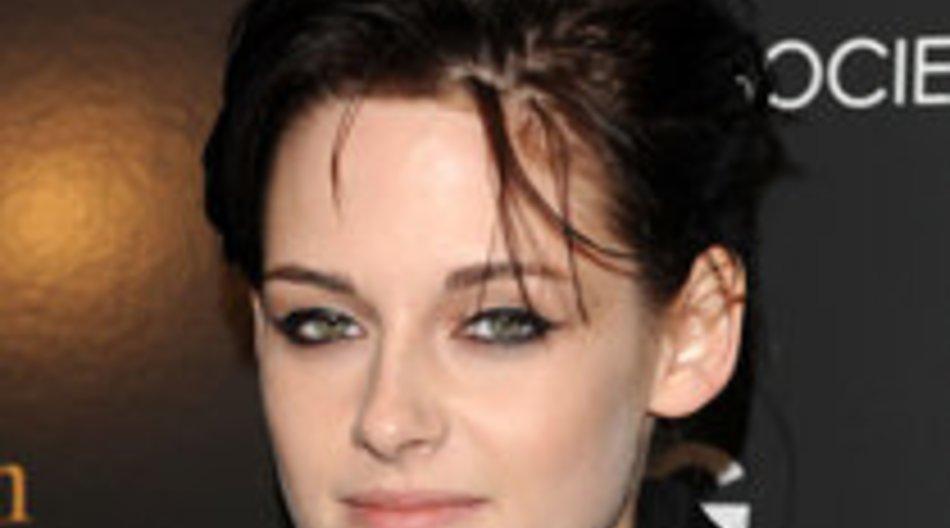Twilight-Star Kristen Stewart: Neues Image