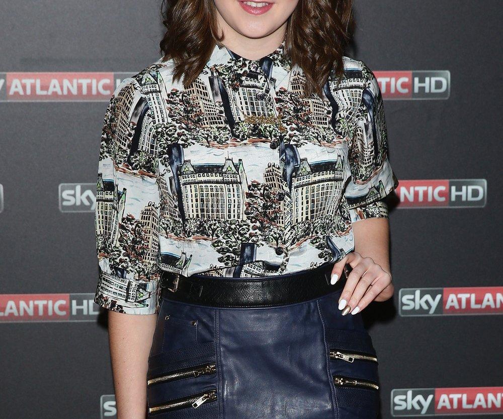 Game of Thrones-Star Maisie Williams will niemals heiraten