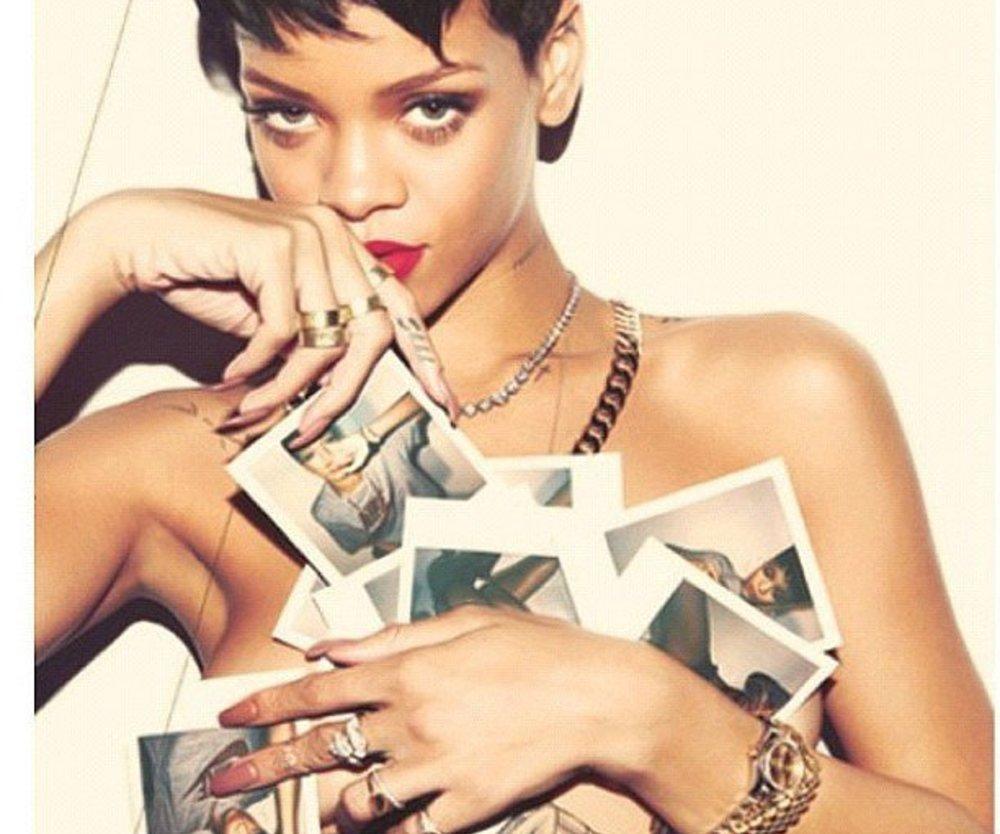 Rihanna: Sieben sexy Fotos für das Complex-Magazin