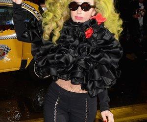 Lady Gaga freut sich auf ihre Welttournee