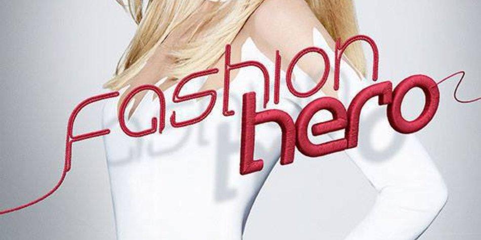 """Claudia Schiffer sucht den """"Fashion Hero"""""""