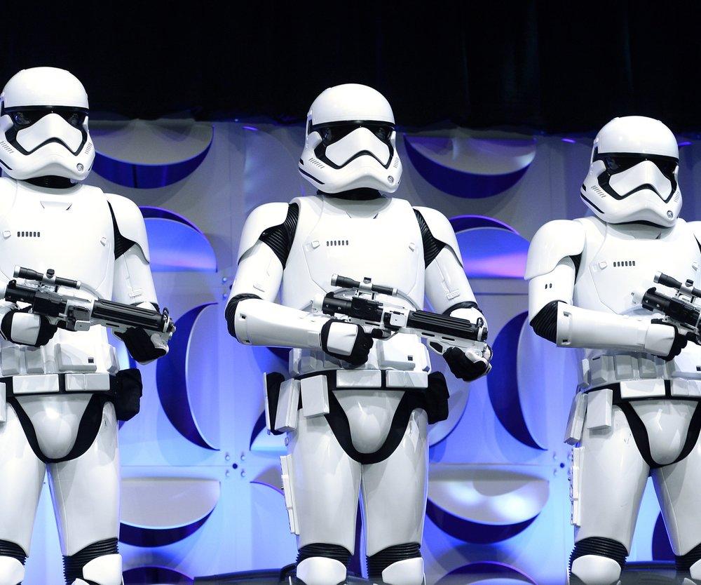 Star Wars: Neuer, spannender Trailer veröffentlicht