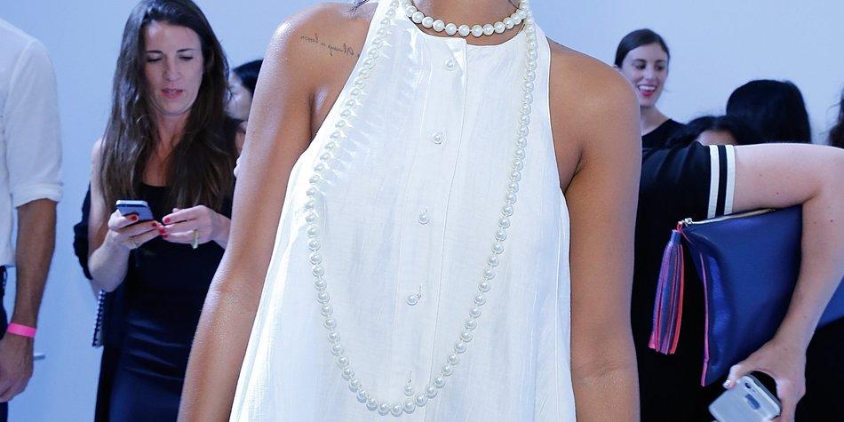 Rihanna: Wird sie zum Bond-Girl?