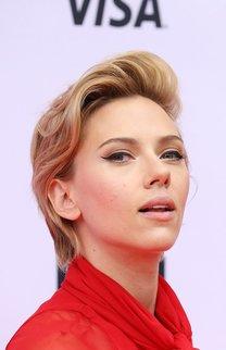 Scarlett Johansson: Elegante Tolle