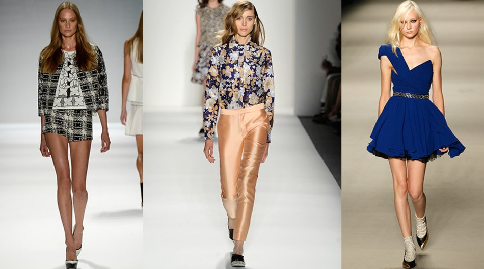Top 10 Sommer-Trends