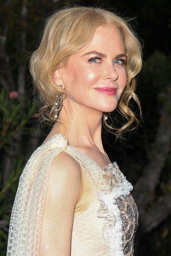 Nicole Kidman: Strahlend glamourös