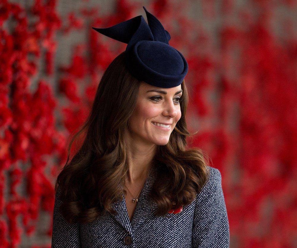 Kate Middleton als Barbie?