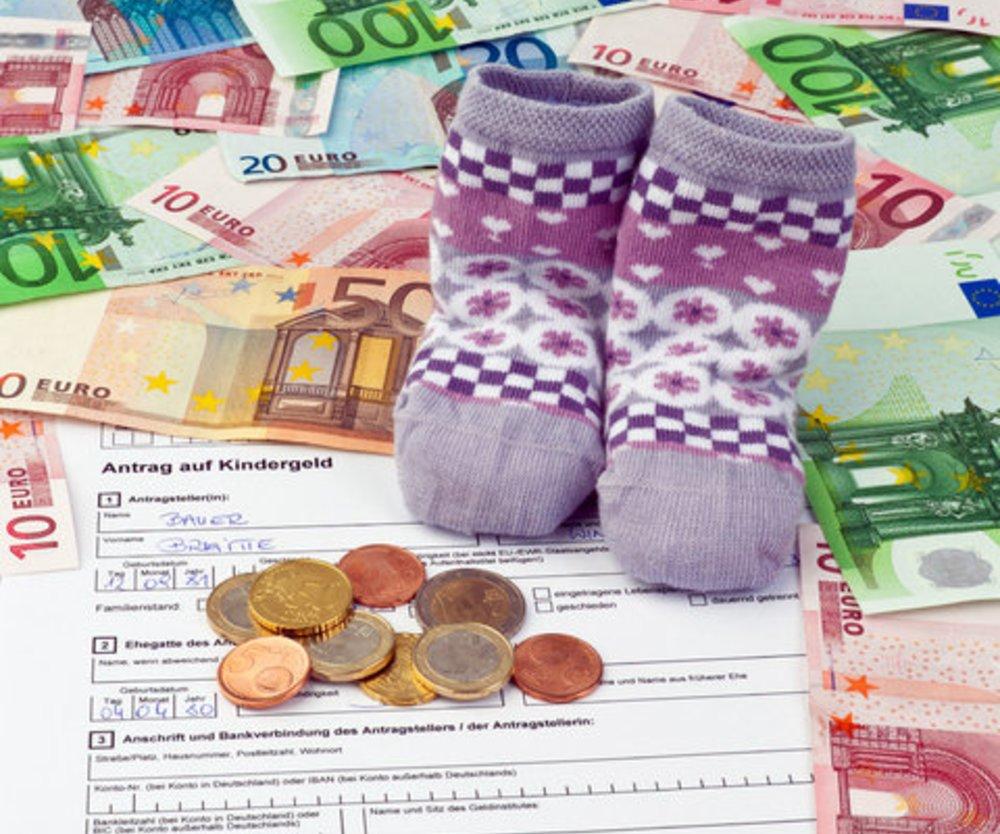 Kindergeld: Bezahltes Praktikum kann zu Abzügen führen