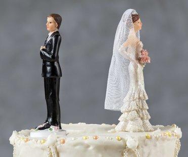 Gründe, warum man nicht heiraten sollte