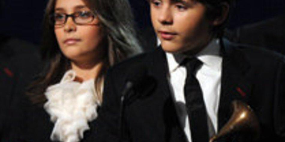 Michael Jackson: Kinder verklagen Veranstalter