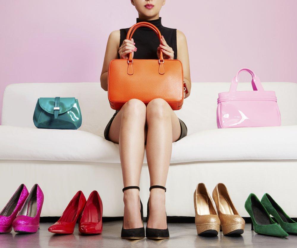 Designertaschen können wir uns jetzt alle leisten