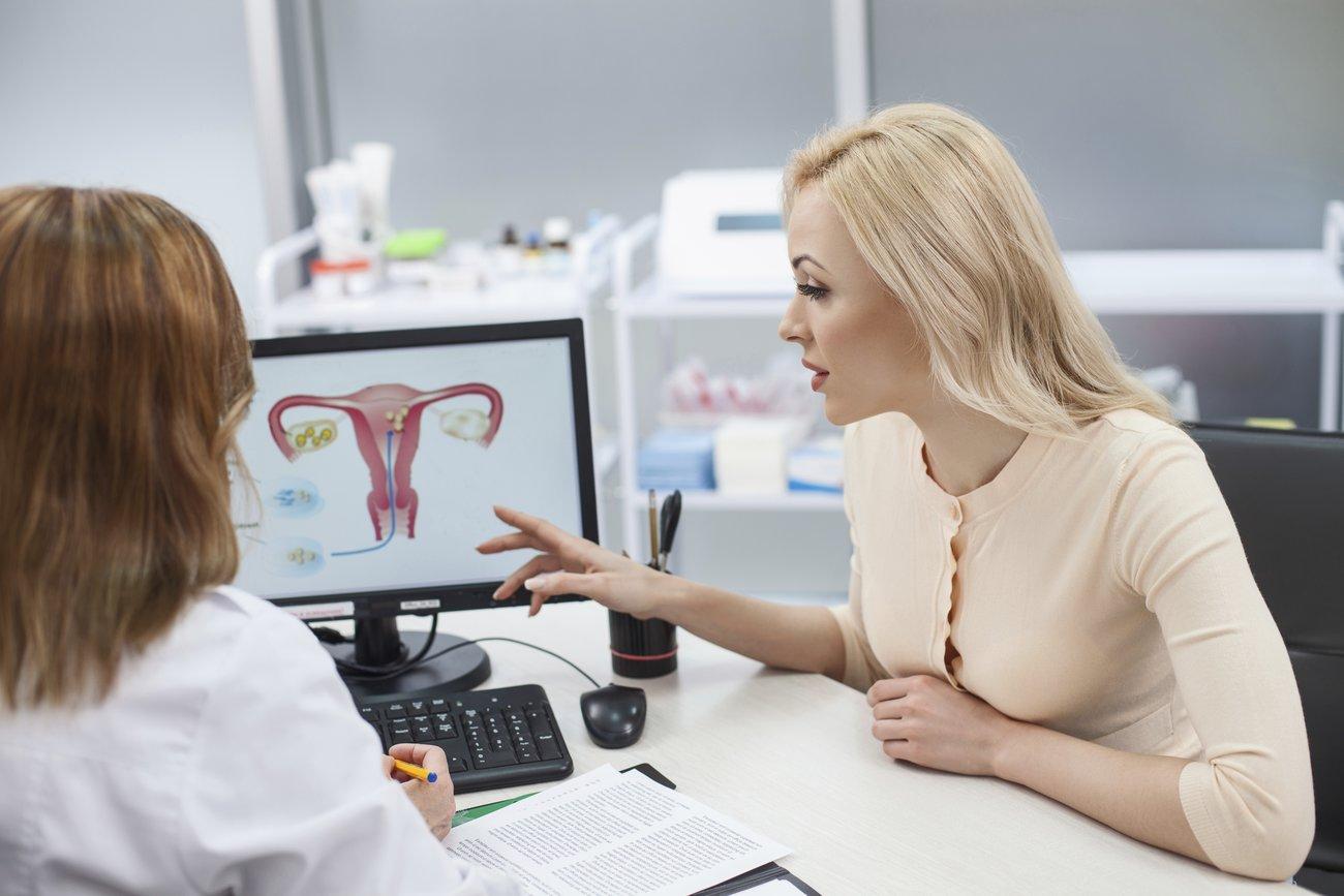 Warum Angst vorm Frauenarzt unbegründet ist | desired.de