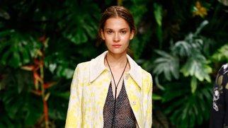Fashion Week Berlin: Dorothee Schumacher will zurück zur Natur
