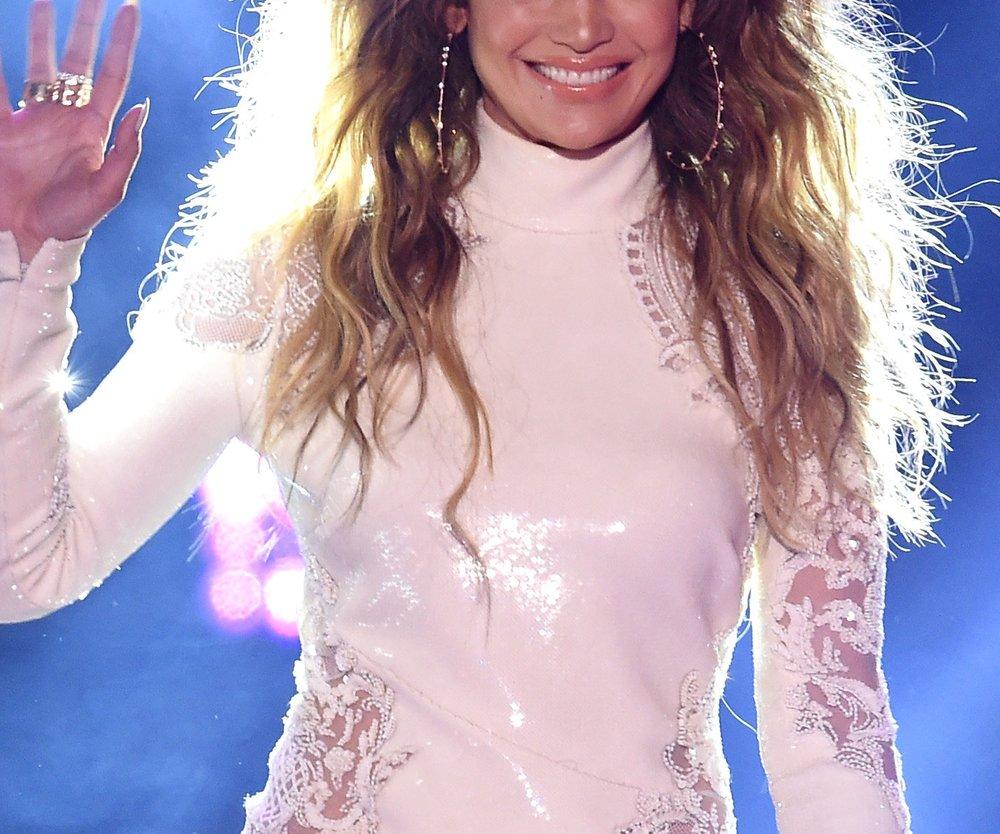 Jennifer Lopez inspirierte Google