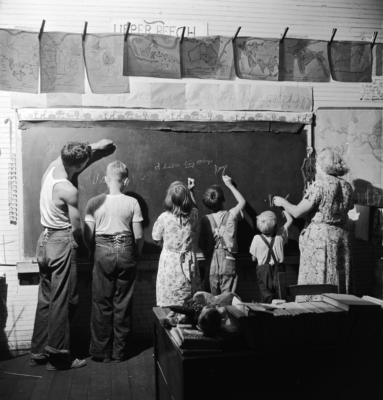 Die Leistung der Schüler hängt von der Erwartung der Lehrer ab.