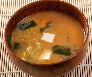 Tofu kochen