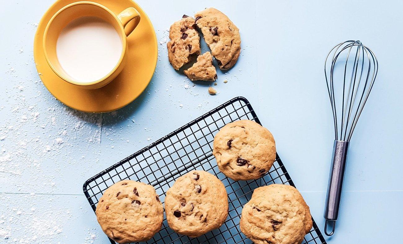 zuckerfreie Cookies
