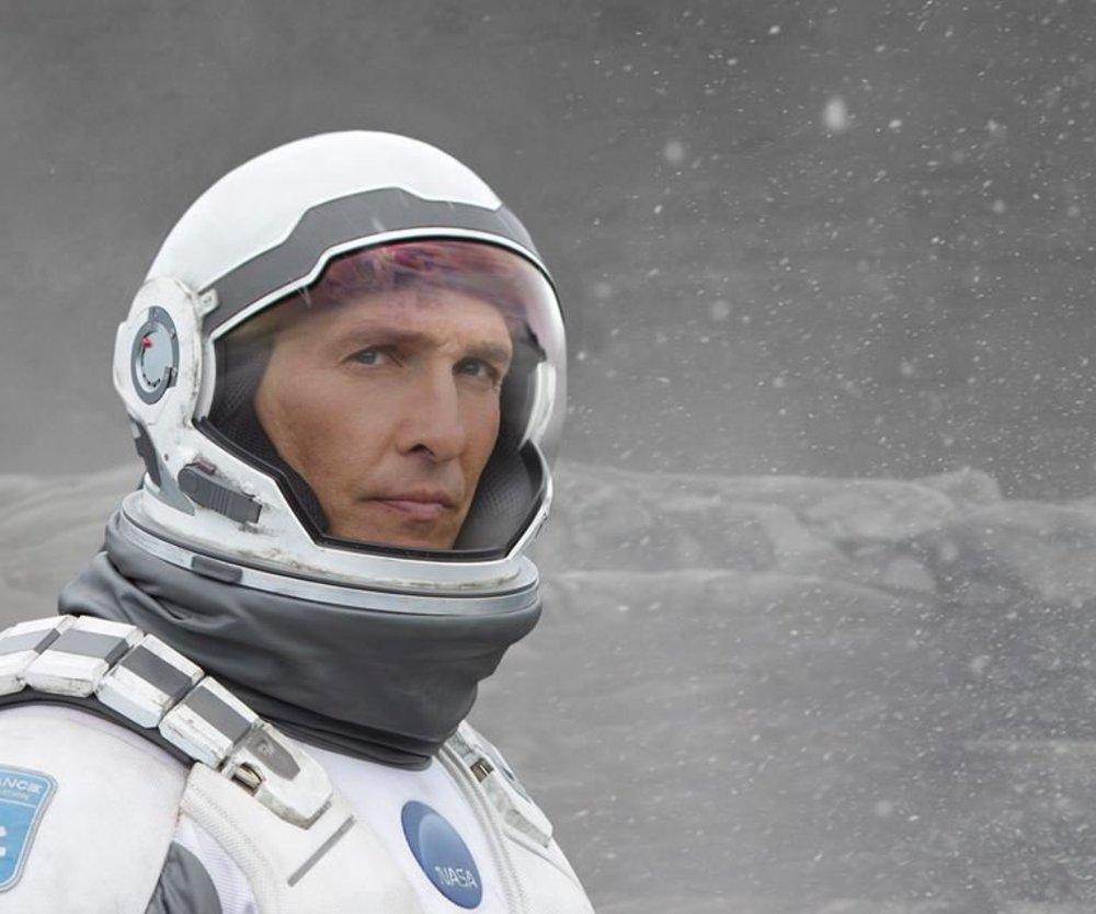 Interstellar: Zeit ist relativ