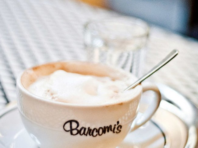 Barcomi's in Berlin