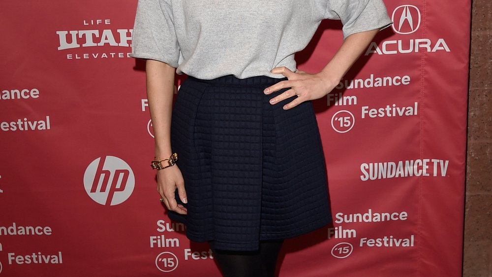 Cobie Smulders ist wieder Mama geworden