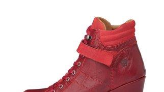 Wedge Sneakers – Ist das ernst gemeint?