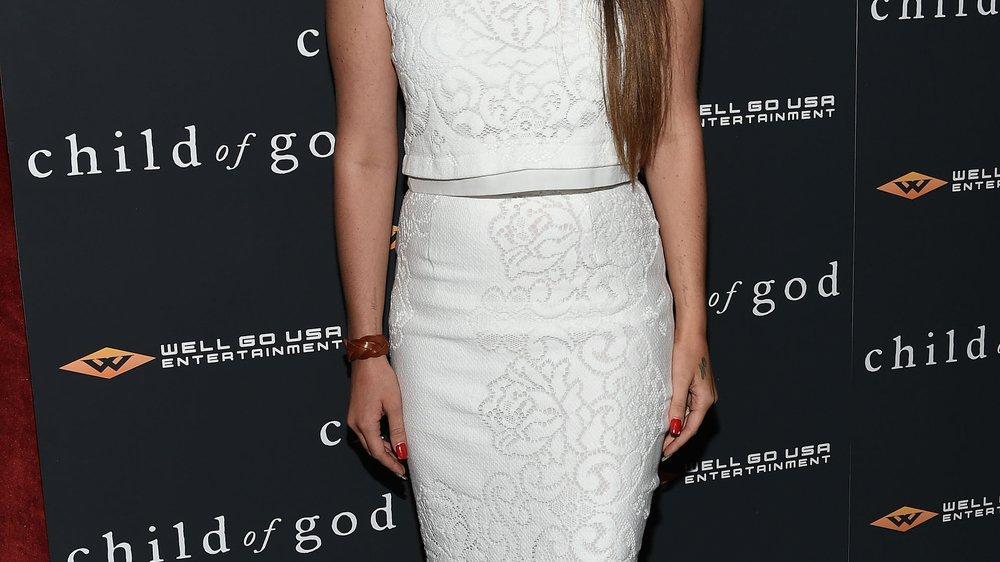 Lana del Rey: Hat sie James Franco geheiratet?