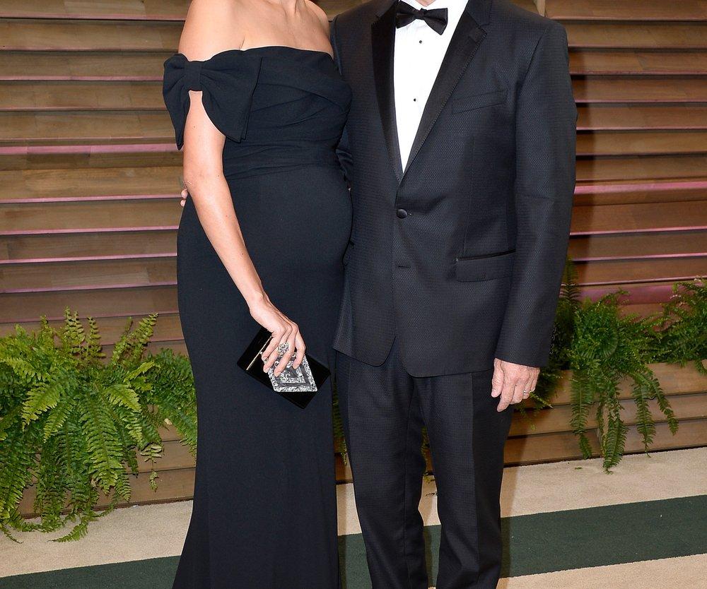 Bruce Willis ist wieder Papa geworden