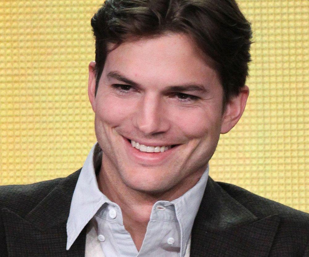 Ashton Kutcher jagt Hacker