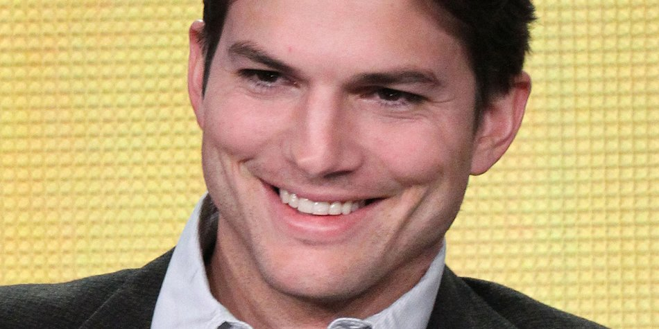 Ashton Kutcher jagt Hacker