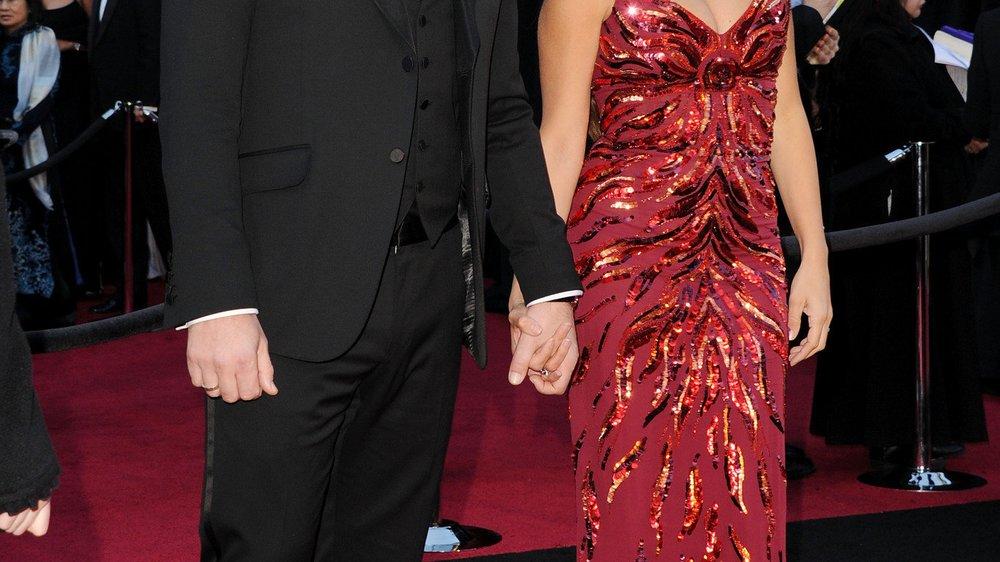 Penélope Cruz dreht wieder mit ihrem Ehemann