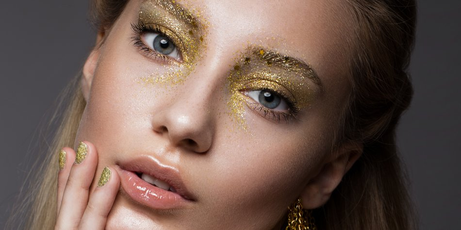 Fairy Dust Make-up