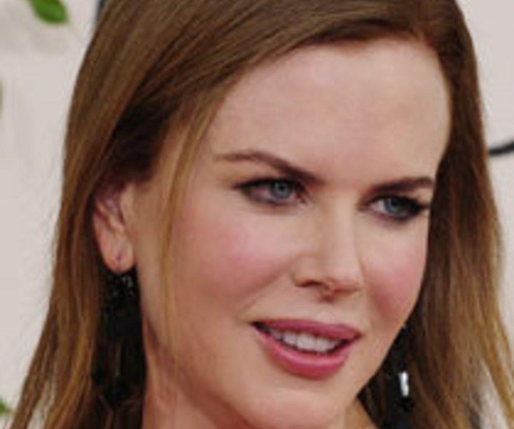 Nicole Kidman: Falsch gedacht!