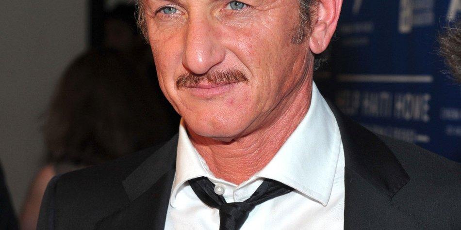 Sean Penn setzt sich für Argentinien ein