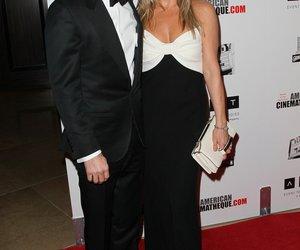 Jennifer Aniston: Will Justin Theroux zurück nach New York?