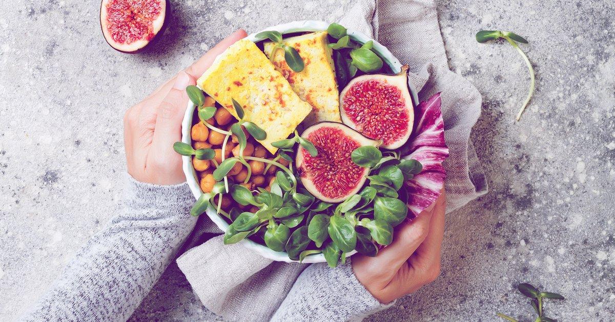 Metabolic Balance: Die Stoffwechsel-Diät im Test - desired.de