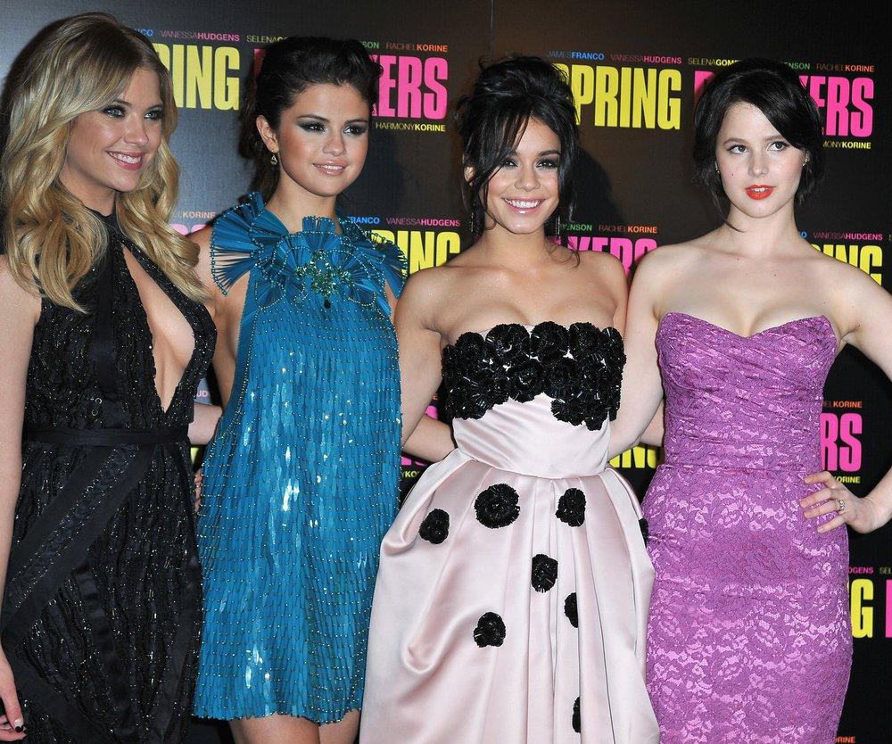 Selena Gomez und Vanessa Hudgens kommen zu TV Total