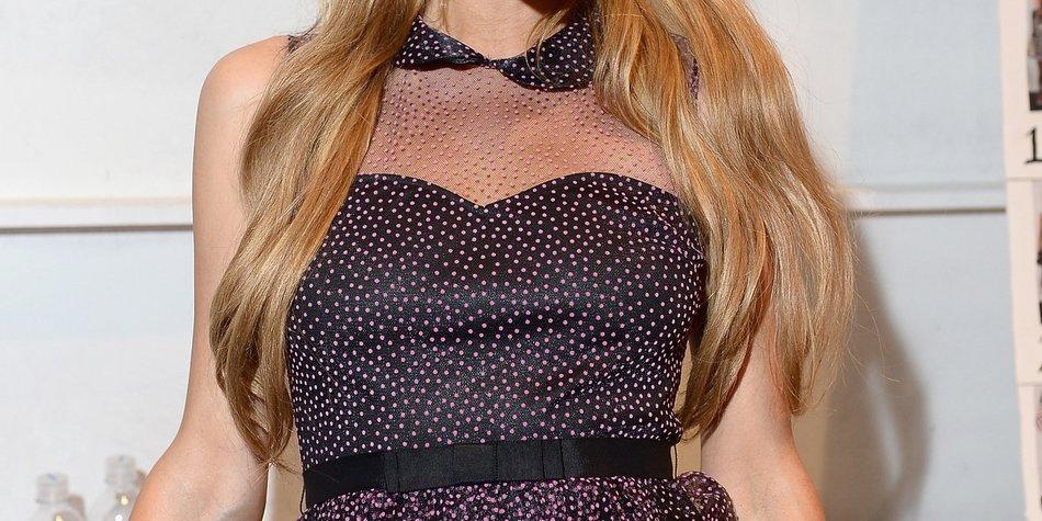 Paris Hilton wehrt sich!