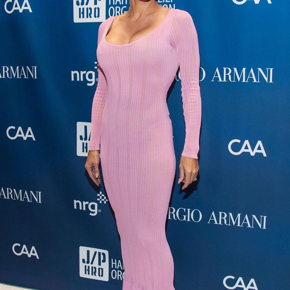 Pamela Anderson setzt sich für Tierschutz ein