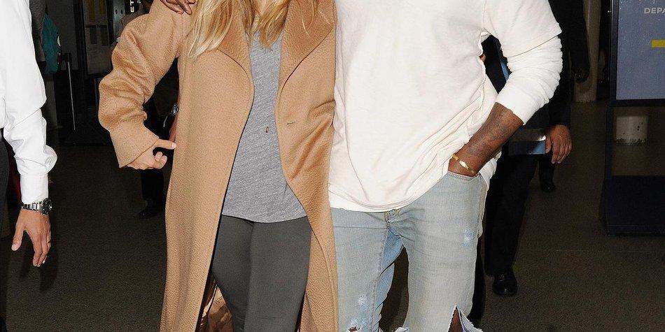 Kanye West: Wegen Kim Kardashian unbeliebt?