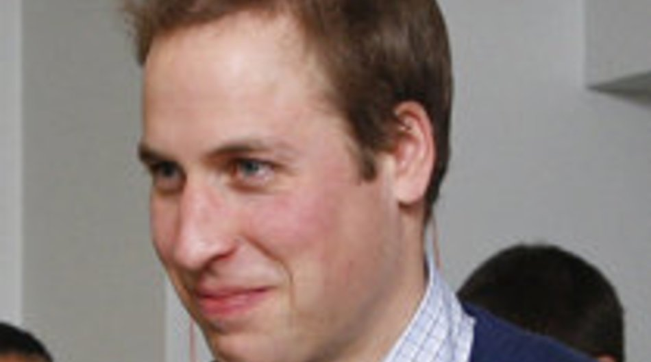 Prinz William: Für eine Nacht obdachlos