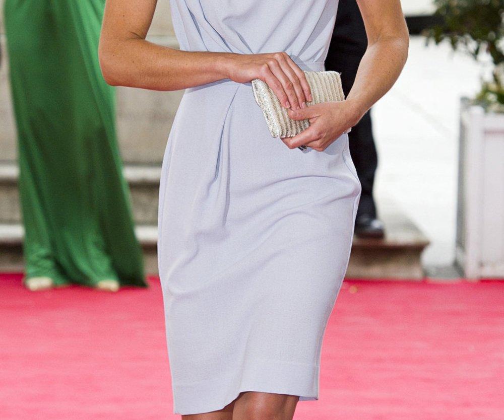 Kate Middleton: Rania von Jordanien stößt sie vom Fashion-Thron