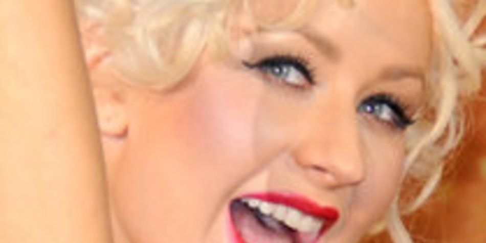 Christina Aguilera: Opfer eines Hackers