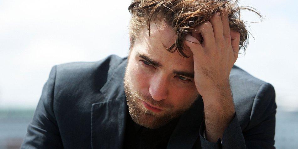 Robert Pattinson: Hatte er eine Affäre mit einem Model?