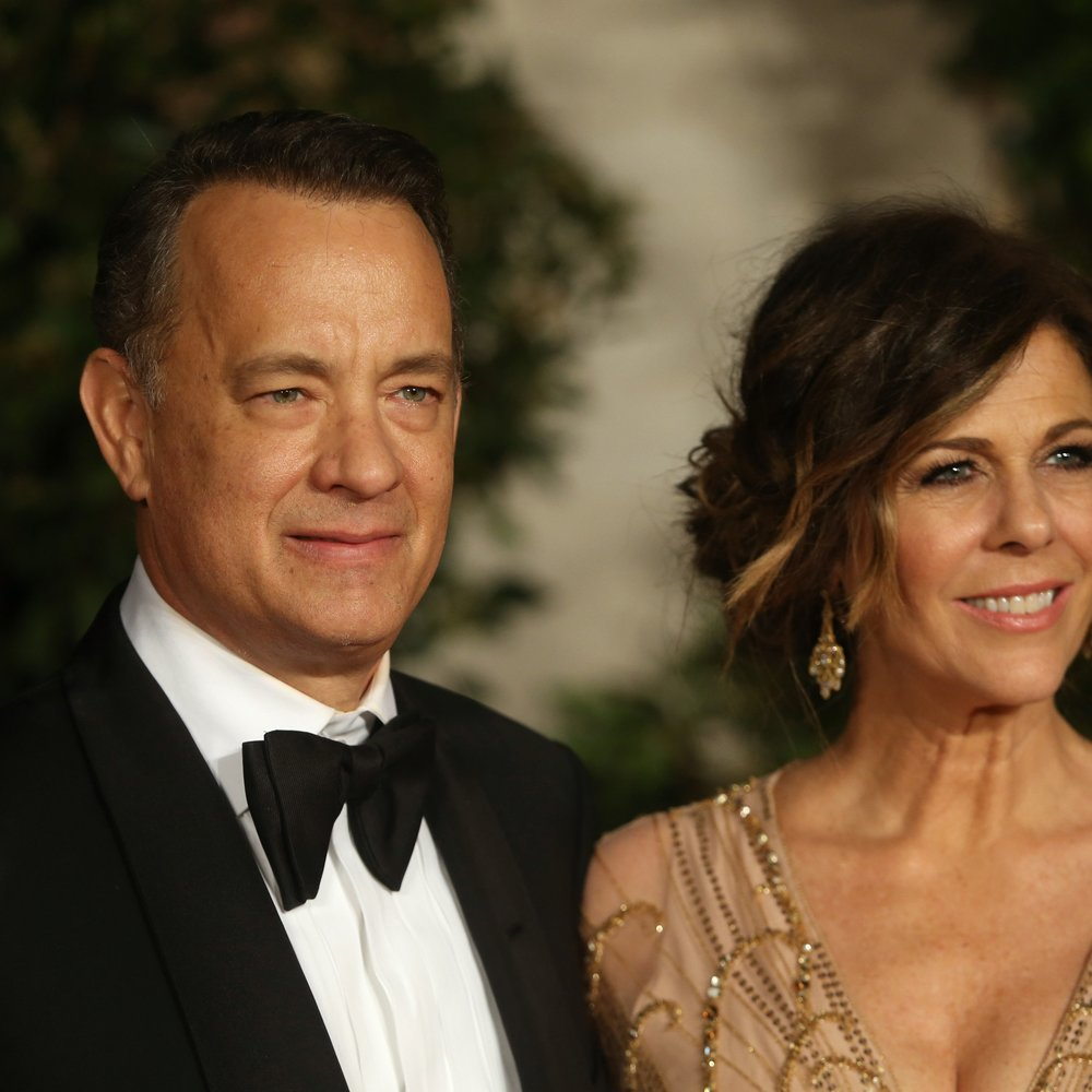Tom Hanks wird Kurzgeschichten-Autor