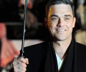 Robbie Williams: Wird es eine Tochter?