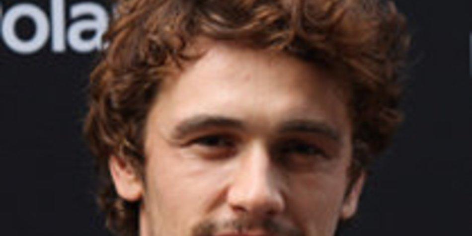 Spiderman-Star James Franco mag seine Rolle als Student