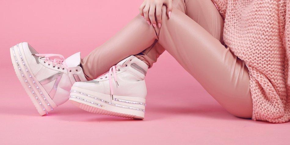 Sneaker-Trends 2019