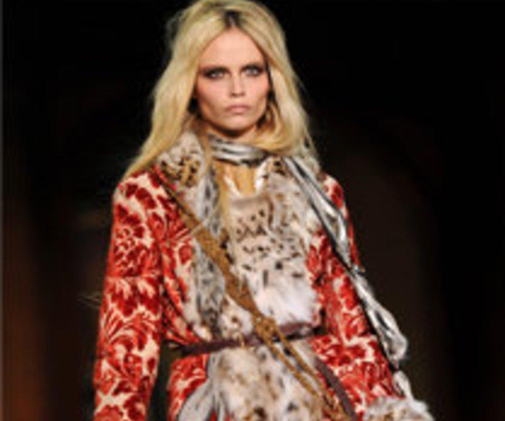 Fashion Week in Mailand: Gucci, Prada, Armani & Co.