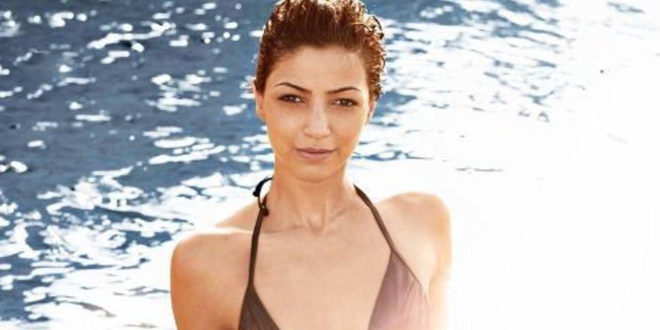 Germany´s Next Topmodel: Melek